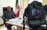 بازدید مدیر عامل به همراه اصحاب رسانه استان مازندران از کارخانه سیمان کیاسر